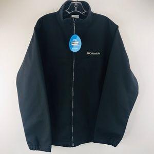 Columbia weather proof jacket SZ:L NWT